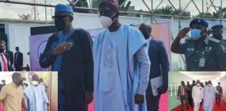 16 Southern Governors meet in Lagos KOKO TV NG 2