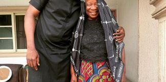 Bovi celebrates grandmother at 81