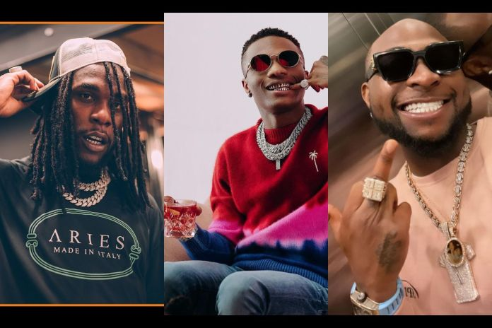 I Don't Know What Wizkid, Davido, Burnaboy Look Like - Rapper Bia
