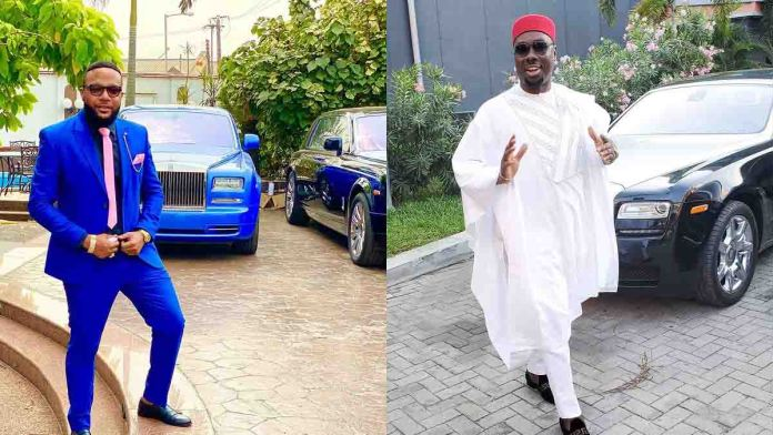 Learn From Obi Cubana, E Money On How To Treat Your Wives Well