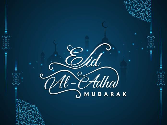 "Eid-el-Kabir: ""Celebrate With Caution"", Sanwo-Olu Tells Lagos Muslims"