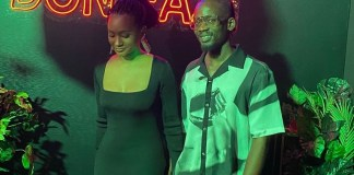 Mr Eazi's Throws Jungle Themed Birthday Party In Ghana As He Turns 30 koko tv ng
