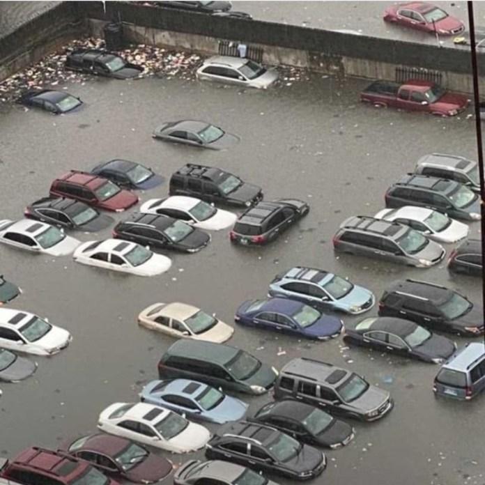 """""""Prepare For Severe Floods In September"""", NHISA To Lagos Residents"""