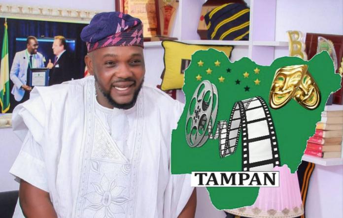 TAPAN invites Yomi Fabiyi over Oko Iyabo movie