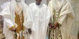 Yusuf Buhari Appointed Talban Daura In Kastina State