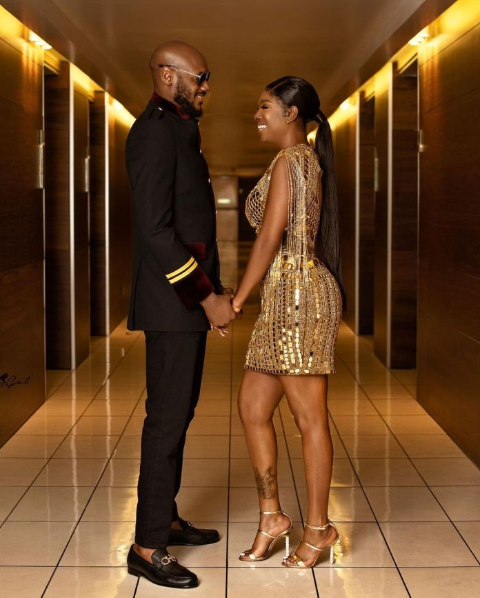 Annie Locked Our Mom Out Of The House, Attacked My Wife - 2Face's Brother, Charles Spill More
