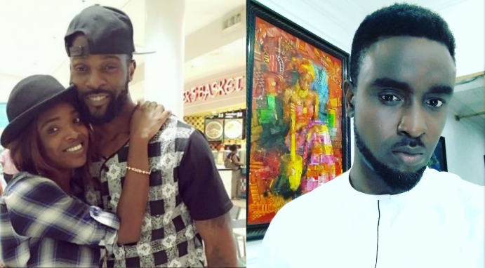 Annie Idibia's Brothers Demand Apology From 2Face's Brother, Charles Idibia