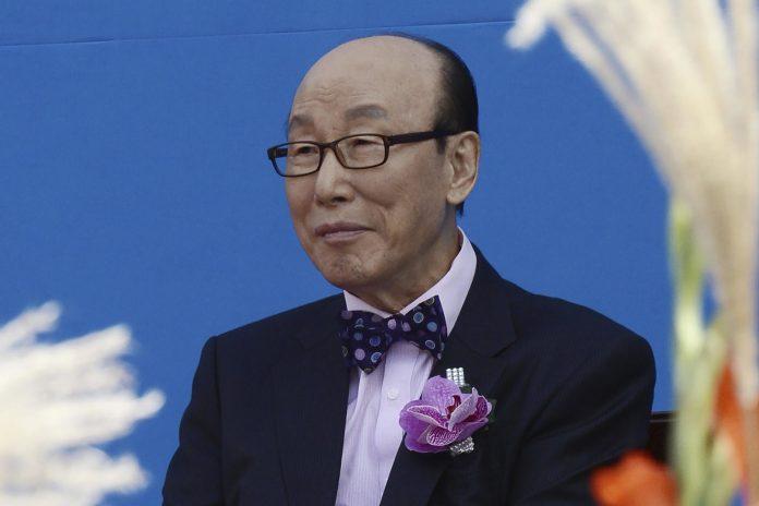 David Yonggi Cho KOKO TV NG 56 scaled