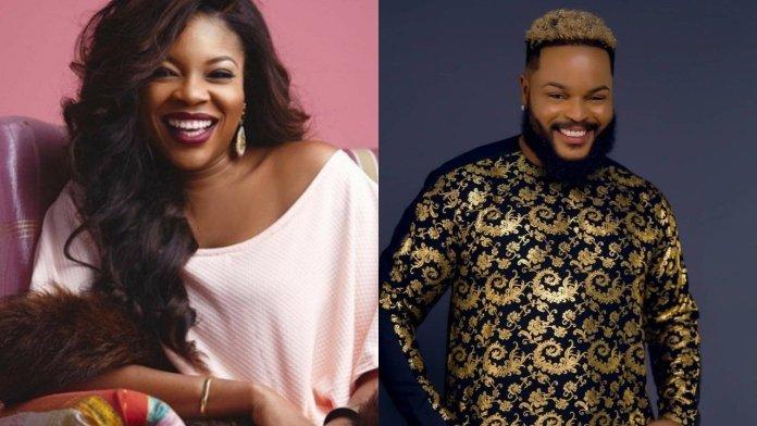 Kemi Adetiba hints at casting Whitemoney in King Of Boys