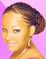 hair styles 2019 latest african