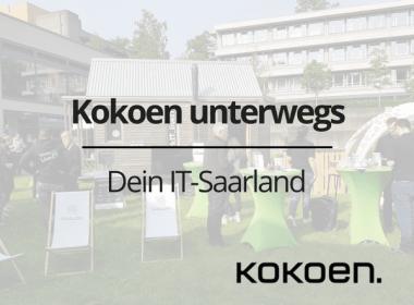 Kokoen Saarland Marketing Beitragsbild