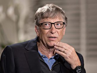 Bill Gates - Bill Gates donate $4.6 billion to Charity, pledge, his largest since 2000