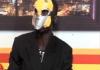 mask Pastor