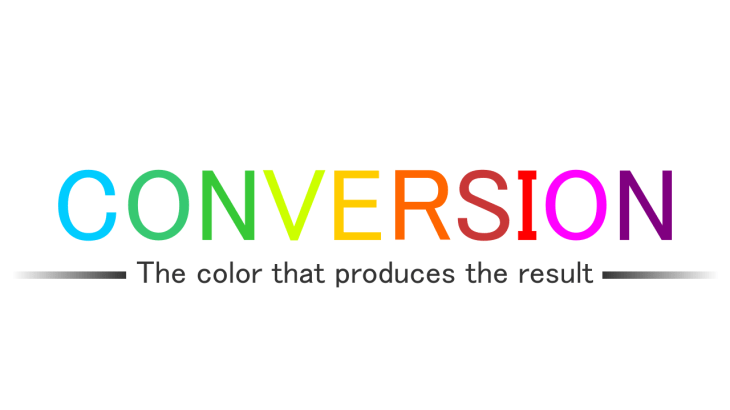 クリック率(CTA)を上げる色(カラー)で成約(CV)向上を狙う【マーケティング】