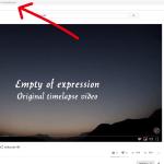 【WordPress】YouTube動画を埋め込む方法【ブロックエディター】