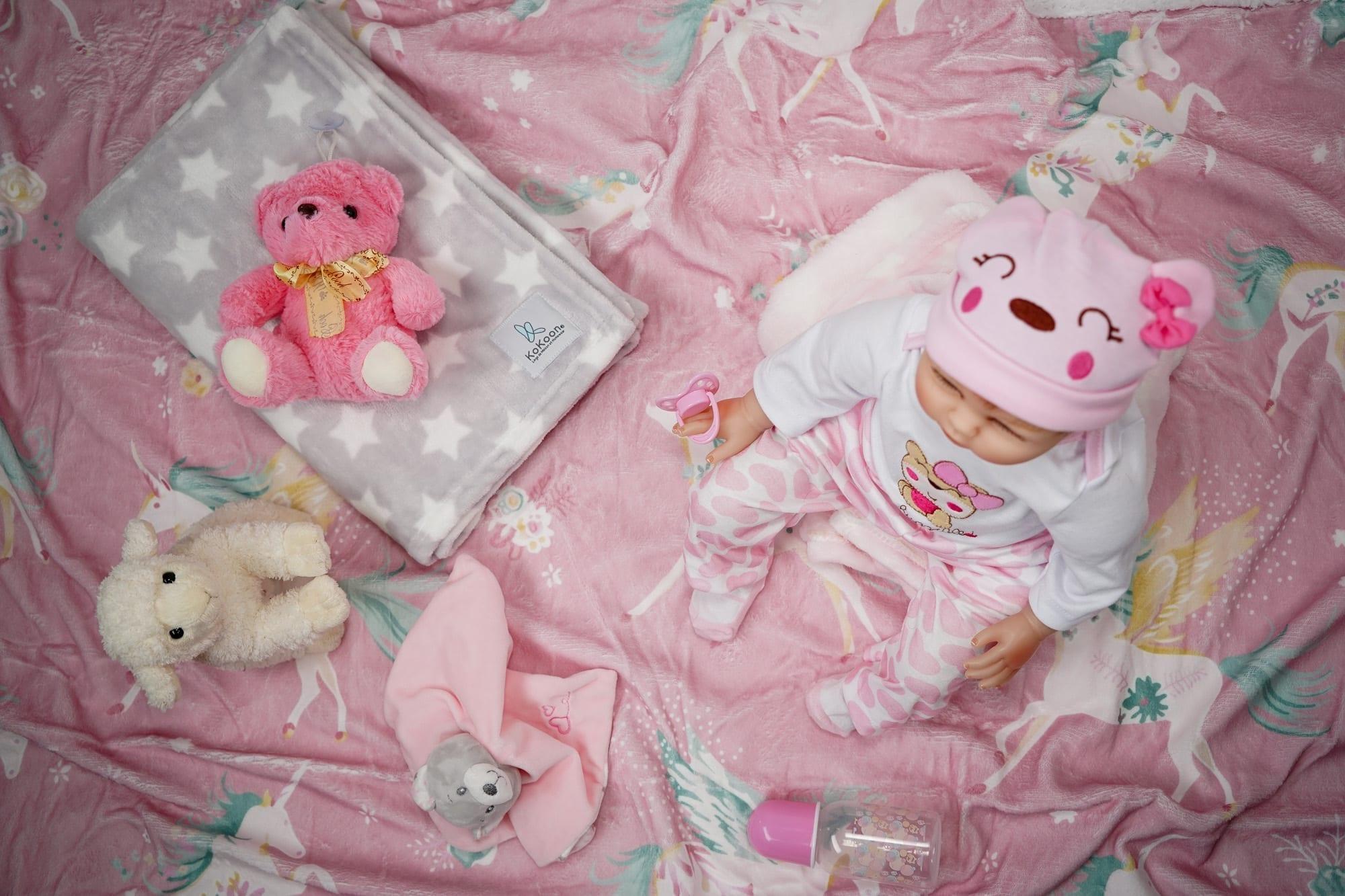 Ambiance bébé