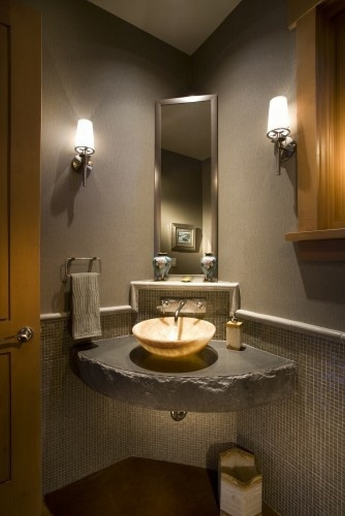 Bathroom Styles Small Bathrooms