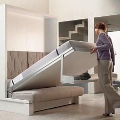 Folding Chair Bed Ikea Replacement Dining Room Cushions Półkotapczany- Składane łóżka - Kokopelia Design :