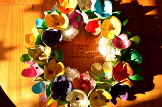 Easter Crafts 2014 4 © Stefanie Neumann - All Rights Reserved.