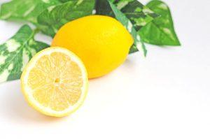 レモン・ビタミンC