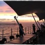 湘南佐島の超おススメ絶景オーシャンビュー海上カフェレストラン「MARINE & FARM SAJIMA」とは?