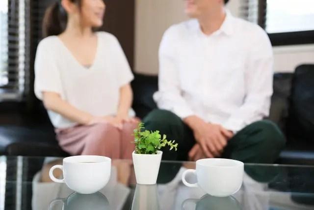 3つのきっかけで冷めきった夫婦関係が修復されていく!