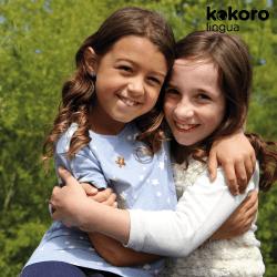 kokoro lingua : une super méthode pour apprendre l'anglais avec les enfants de 4 à 10 ans