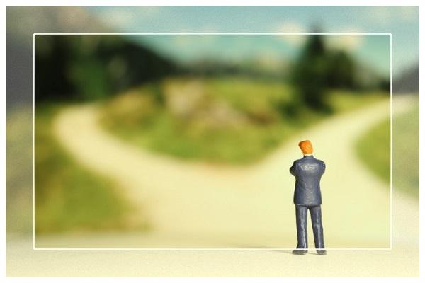 転職探しで失敗と成功を分けるある重要な概念