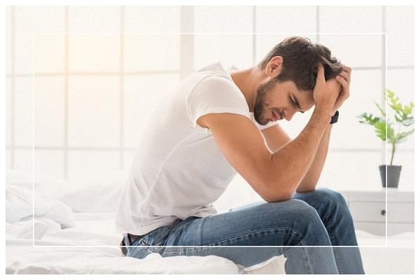 朝は憂鬱で夕方になると元気!仕事で疲れ切ってませんか?