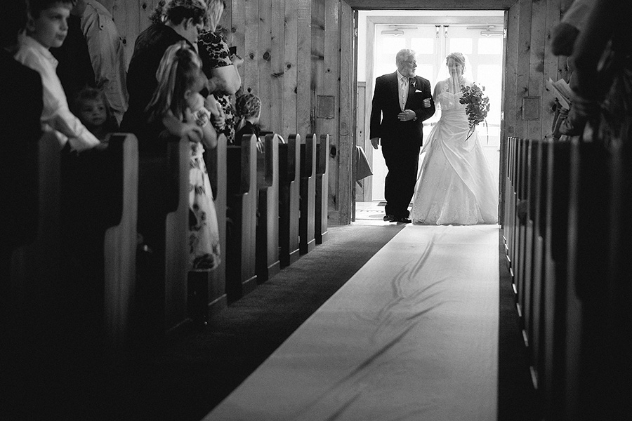 Wings Over The Rockies Wedding Ceremony Photography
