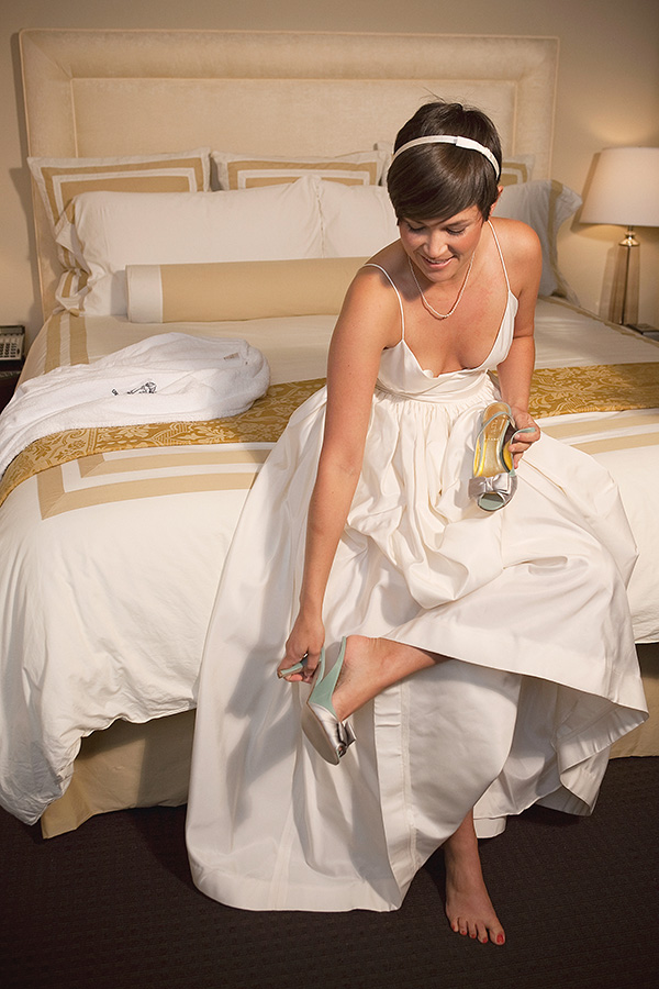 Hotel Teatro Wedding Images