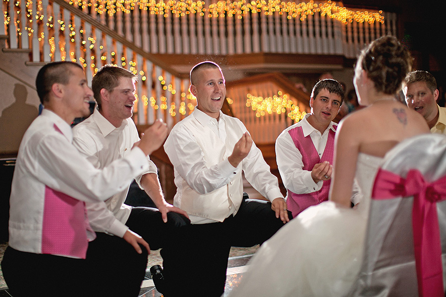 Wedding Pictures from Stonebrook Manor