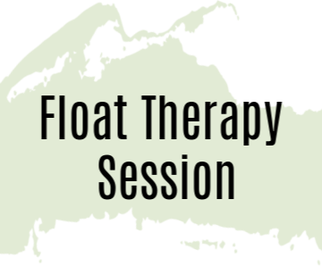 Floatation Therapy Button