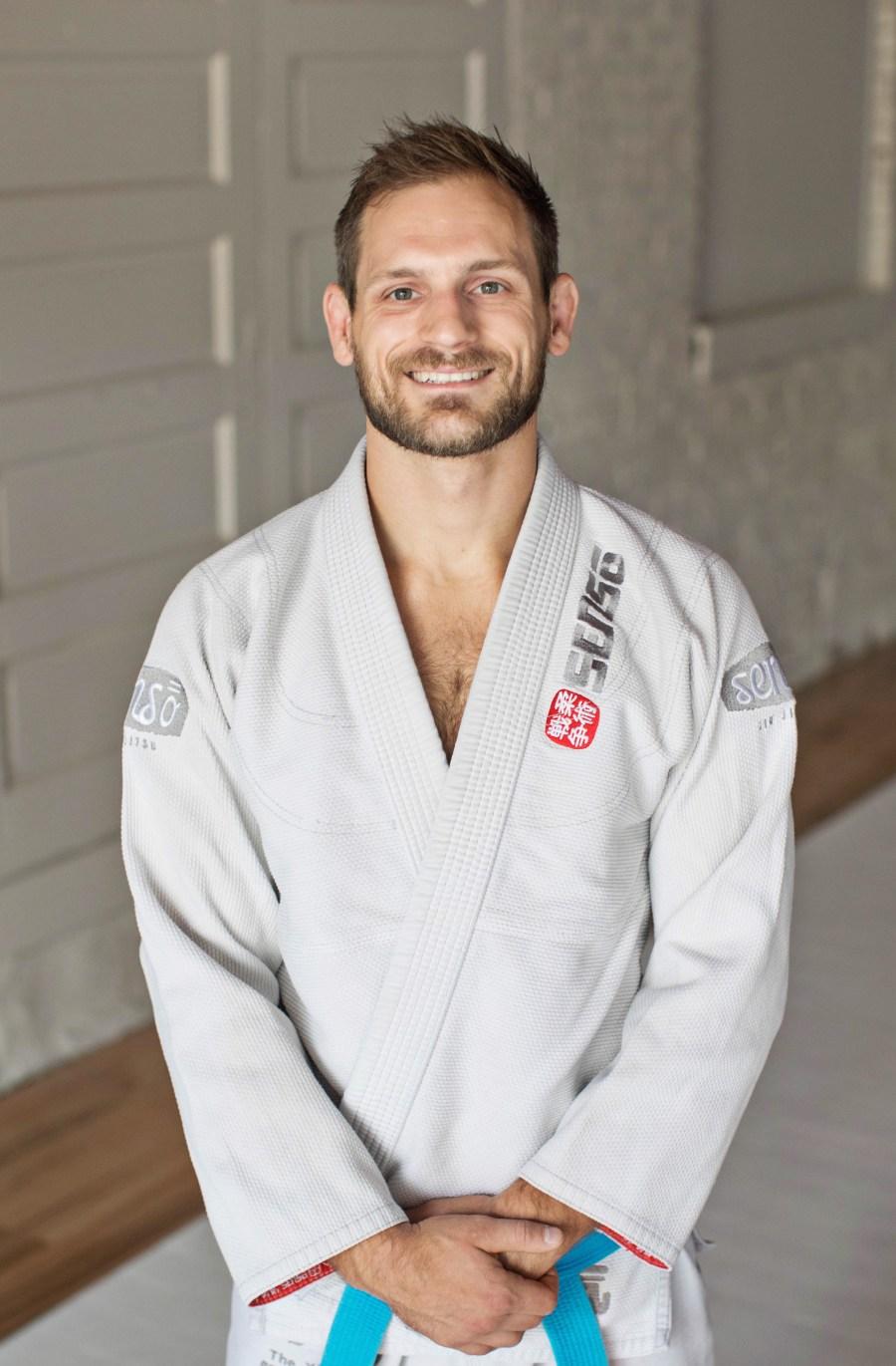 Assistant BJJ instructor, Kids Jiu Jitsu Instructor
