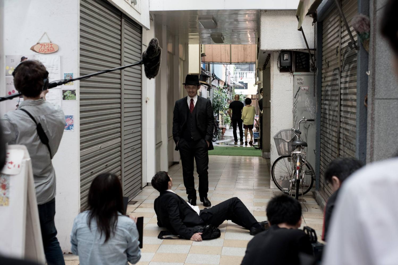 福井駅前短編映畫祭ならびにムービーハッカソン | Culture NIPPON