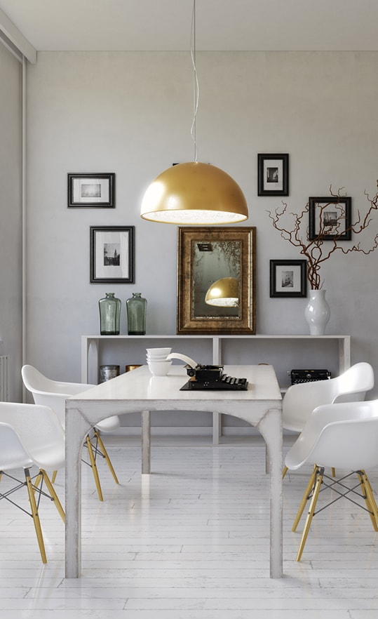 Votre décorateur d'intérieur à Paris et Saint Germain en Laye