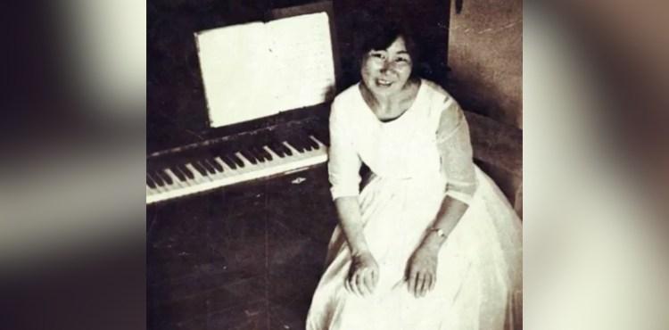 Покойся с миром, бабушка