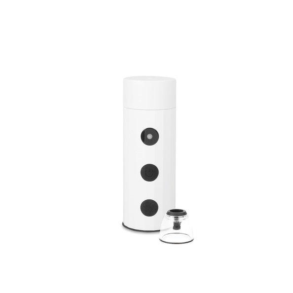 Blender vacuum pomp 1