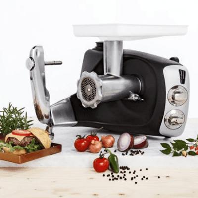 Ankarsrum keukenmachines