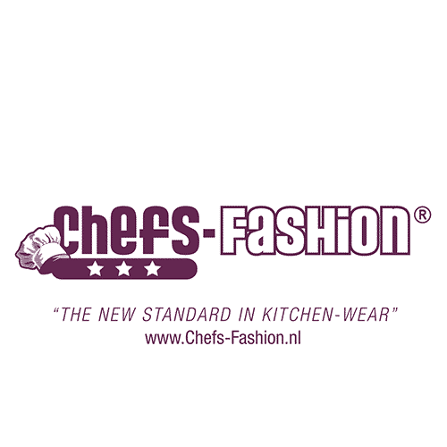 Chefs Fashion kokskleding