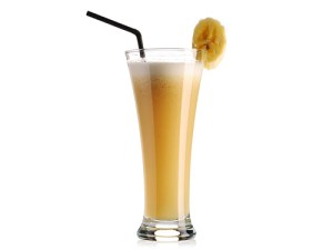 Banana Tropical kokteilis