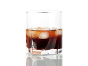 Black Tooth Grin kokteilis