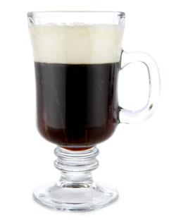 Irish Coffee kokteilis