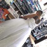 北九州市の成人式、2018年は刺青&ウエディングドレスがMVPか