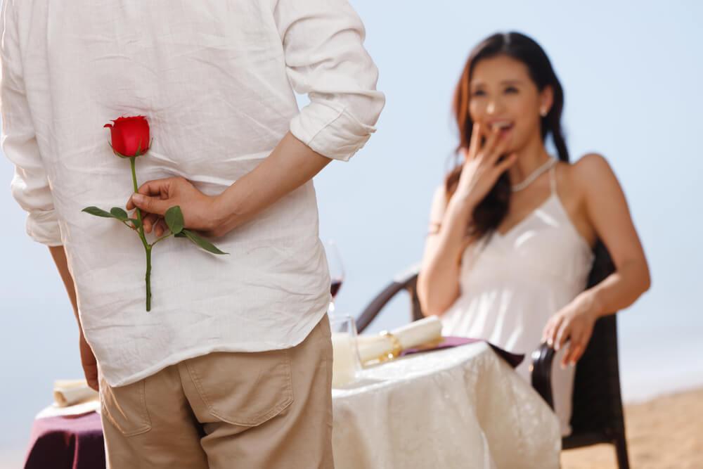 留学生に国際結婚を申し込む前に、チェックした方が良いこと