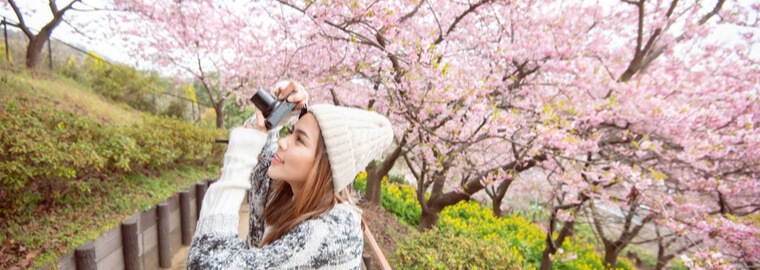 日本で外国人と出会うといってもいろいろな外国人がいるので、出会う相手には注意が必要