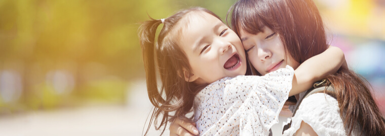 国際結婚後に住む国を考えるなら、将来の子供のことも視野に入れておいた方が良い