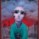 2015 刻の景「赤い硝煙」