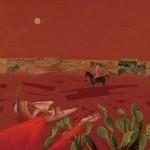 2015 彷徨する騎士――ドン・キホーテ