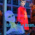 見果てぬ夢